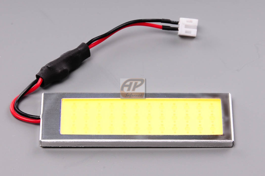 LED 12-24V panel COB 61x21mm